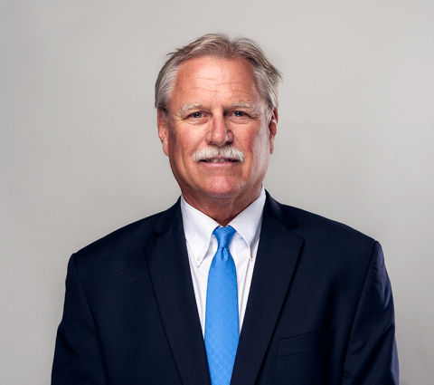 Industry veteran and former Anheuser-Busch executive Barney Hinkle joins Lancer Worldwide to spearhead their new kōld-Draw™ Draft Systems product line. (Photo: Business Wire)