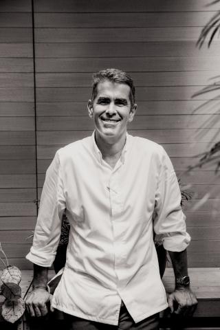 Chef Shane Osborn of Arcane and Cornerstone (Photo: Business Wire)