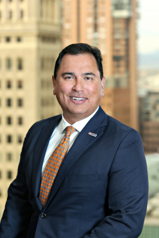Andrew Aye, U.S. Bank Colorado market president (Photo: Business Wire)