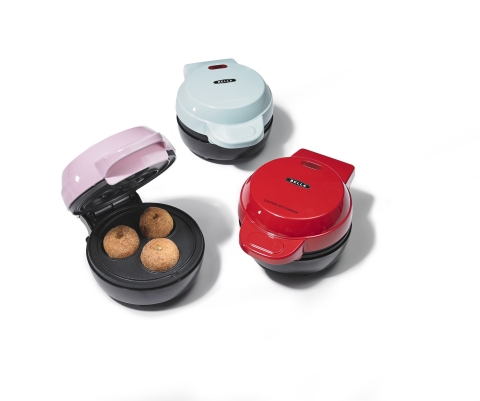 Shop the biggest Black Friday deals by the best brands at Macy's; Bella Mini Bakers, $6.99 (Photo: Business Wire)