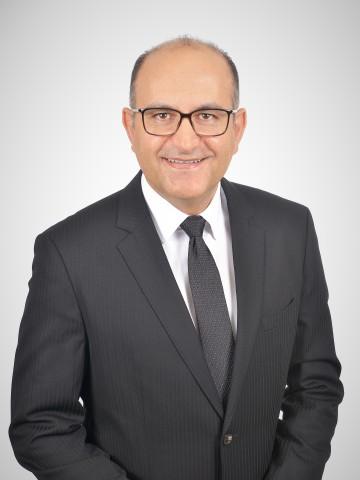 Keivan Mehrtbar, Senior Director of Global Regulatory Affairs (Photo: Business Wire)