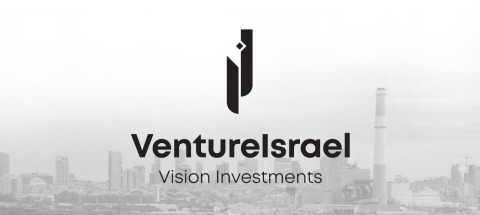 VentureIsrael Early Stage Deep Tech Fund (Graphic: Business Wire)