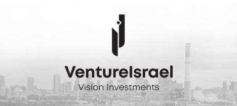 VentureIsrael Early Stage Deep Tech Fund (Graphic: Business Wire)