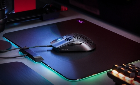 HyperX Pulsefire Haste Gaming Mouse (Photo: Business Wire)