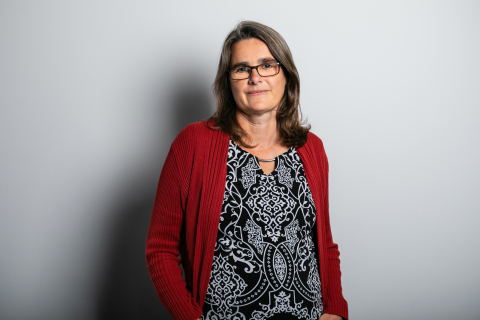 Kate Wilson, appointed President of Edwards Semiconductor (Photo: Business Wire)