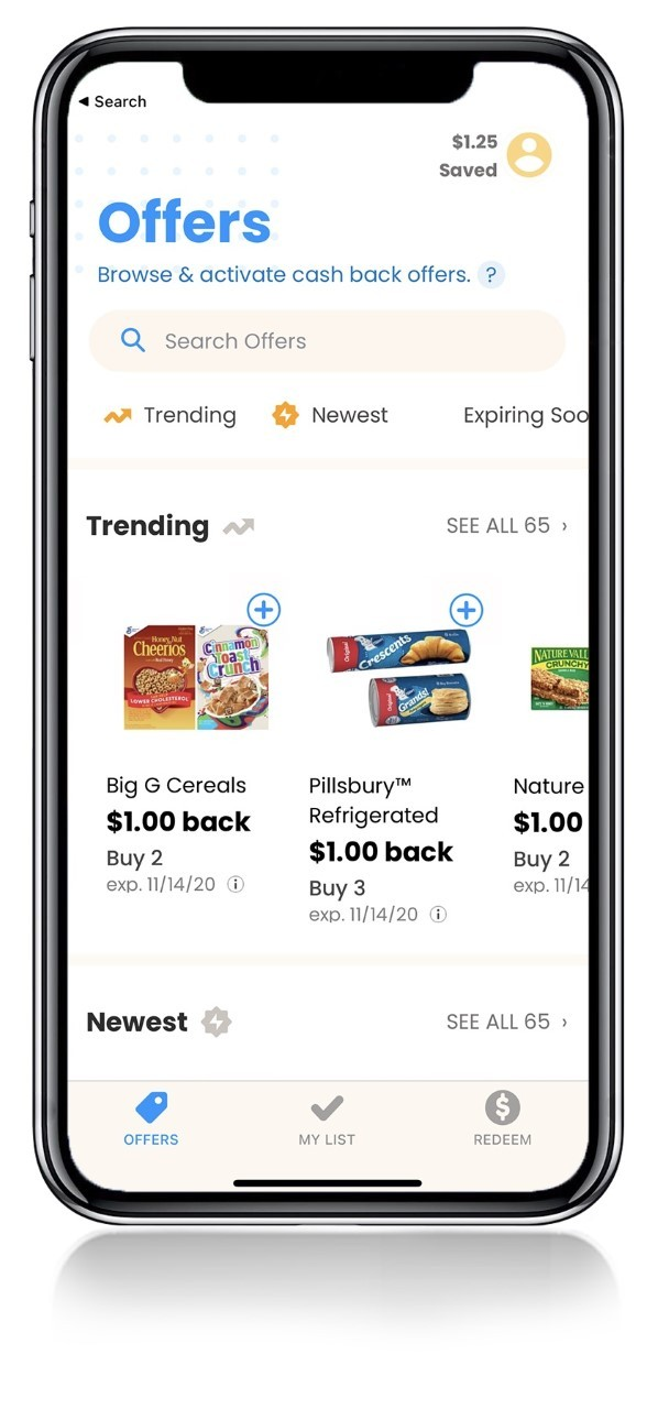 Quotient Pioneers Consumer Choice In Digital Savings Through Launch Of National Rebates On Coupons Com App Business Wire