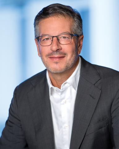Lee Olesky, CEO of Tradeweb Markets
