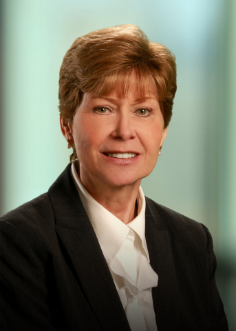 Susan Carter (Photo: Business Wire)