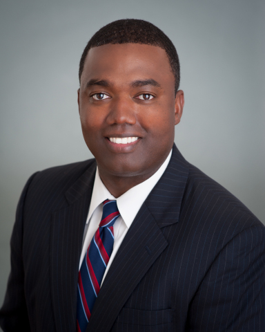 LeDon Jones has been named the Director of Corporate Stewardship for South State Bank. (Photo: Business Wire)