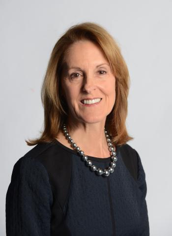 Sharon F. Merrill, the F. Gorham Brigham Jr. Lifetime Achievement Award Recipient (Photo: Business Wire)