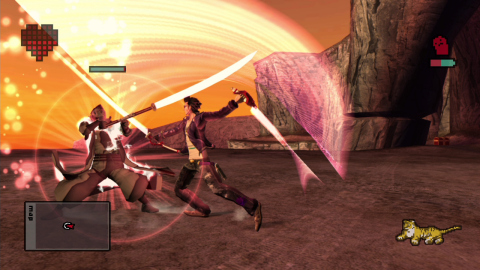 Fueled by his own desires and a thirst for vengeance, the ultimate otaku assassin unsheathes his beam katana once again and plunges headfirst into another series of battles in No More Heroes 2: Desperate Struggle. (Photo: Business Wire)