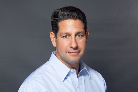 Shai Terem has been appointed president and CEO of Markforged. (Photo: Business Wire)