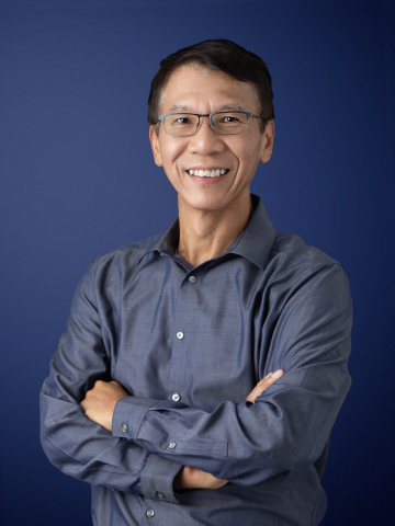 Thuan Phan, Coupang's New CTO (Photo: Business Wire)