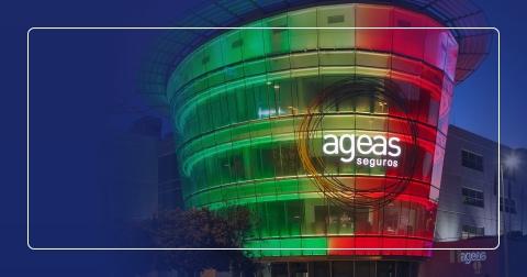 En choisissant FRISS, Grupo Ageas Portugal va poursuivre sa transformation digitale et rationaliser ses opérations en toute sécurité. (Graphic: Business Wire)