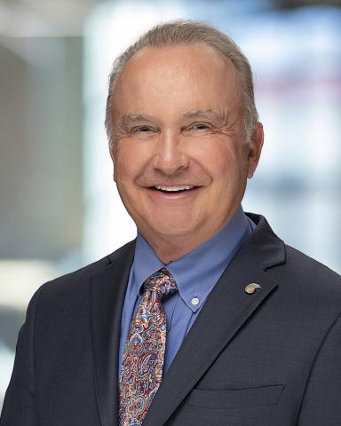 Tom Kuzma, Chairman (Photo: Business Wire)