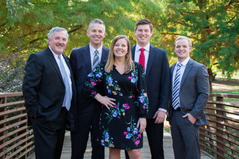 Steward Concepts a financial advisory practice of Ameriprise Financial