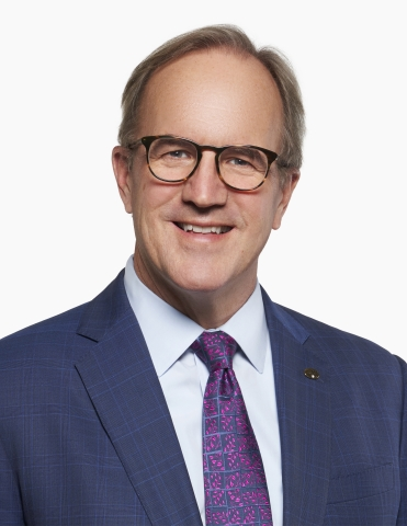 Ecolab's Douglas M. Baker, Jr. (Photo: Business Wire)