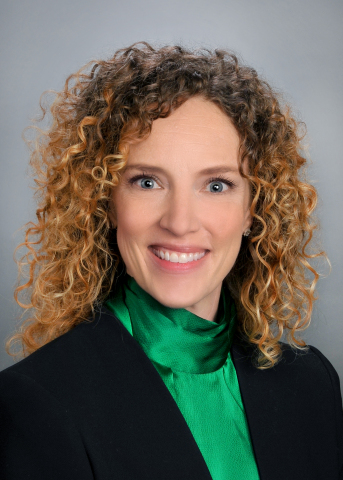 Jill Twedt, Boise Cascade (Photo: Business Wire)