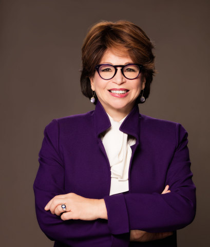 Valerie Jarrett appointed to Walgreens Boots Alliance board of directors (Photo: Business Wire)