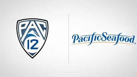 Pacific Seafood is announced the Official Meat and Seafood Provider of the Pac-12 Conference. (Graphic: Business Wire)