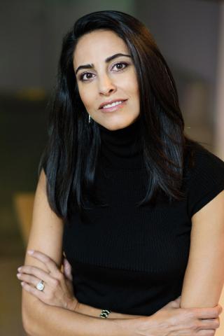 Mona Lovgreen, Principal, Architecture (Photo: Business Wire)