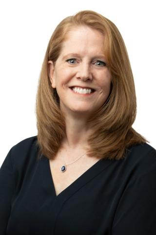Erica Hausheer, Chief Information Officer, Teradata (Photo: Business Wire)