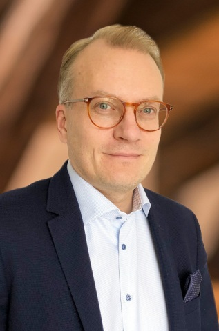 Teemu Pohjola is appointed CFO of Polttimo and Viking Malt Group effective 3rd of November 2020. Photo: Viking Malt.