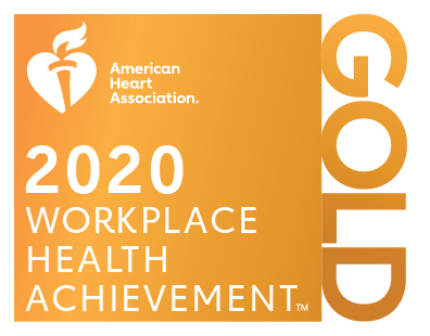 Fifth Third Bank Earns Gold Recognition from American Health Association.