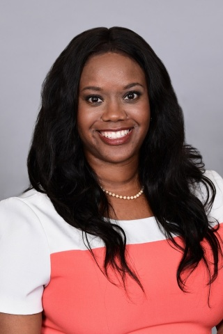Katrina Harper, PharmD, MBA, BCPS, clinical pharmacy director, Vizient, will present at the Healthcare Distribution Alliance's 2020 Traceability Online Seminar. (Photo: Business Wire)