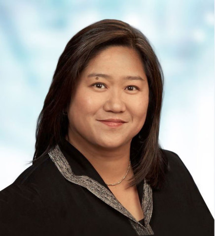 Grace Lee, Chief Human Resources and Diversity Officer, Cubic Corporation (Photo: Business Wire)