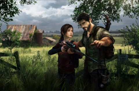 The Last of Us (2013) by Naughty Dog (Photo: Business Wire)