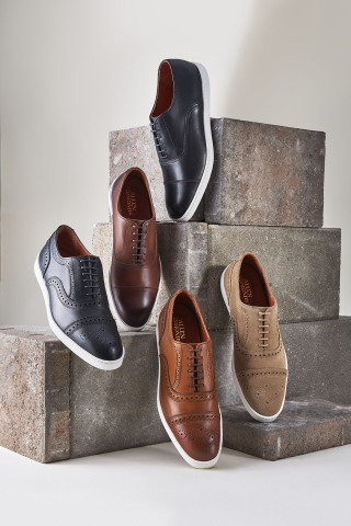 Allen Edmonds, Park Avenue Sneaker (Photo: Business Wire)