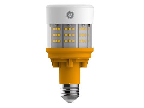 Current's hazardous rated HID replacement lamp. (Photo: Business Wire)