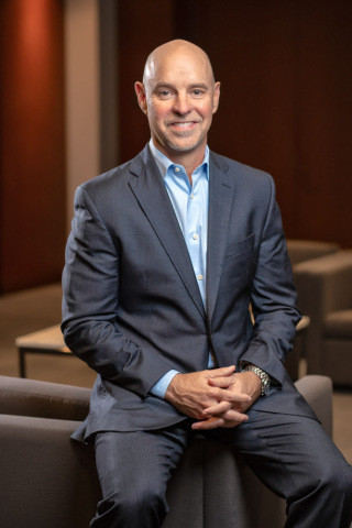 Ryder System, Inc. Chairman and Chief Executive Officer Robert Sanchez. (Photo: Business Wire)
