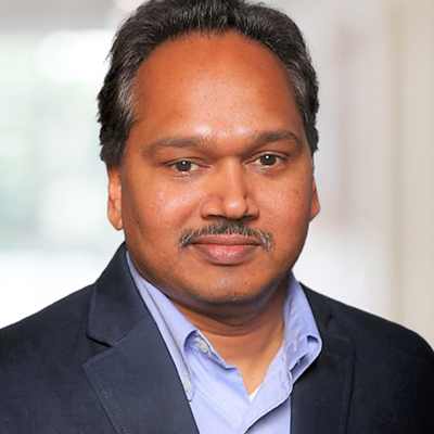 Sekhar Kancherlapalli, CIO of Riverbed (Photo: Business Wire)