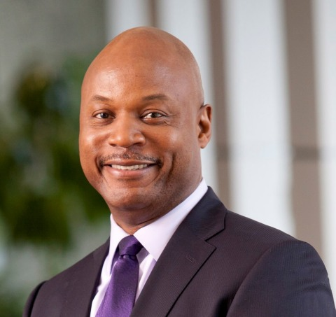 William P. Gipson (Photo: Business Wire)