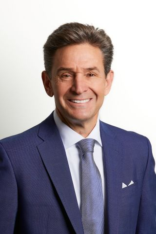 Ralph Esposito has joined Suffolk as President of the Northeast and Mid-Atlantic region to lead New England and New York, and to expand the company's presence in New Jersey, Philadelphia and Washington D.C. (Photo: Business Wire)