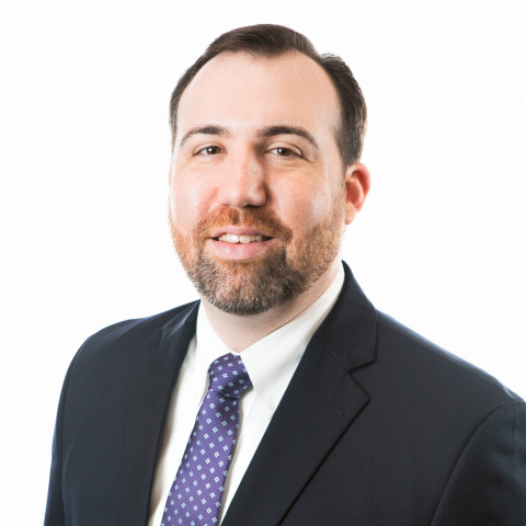 Spartech Adds Eric Trimble as Business Development Manager, Aerospace (Photo: Business Wire)