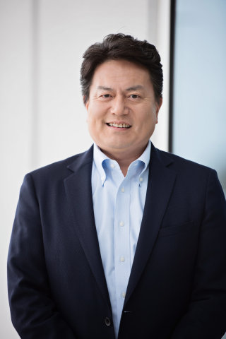 """Takayuki """"Taka"""" Inoue will lead sales, marketing and distribution for the Daikin, Goodman, Amana® and Quietflex brands in his newly created role as Executive Vice President and Chief Sales and Marketing Officer (CSMO) of Goodman/Daikin North America. (Photo: Business Wire)"""