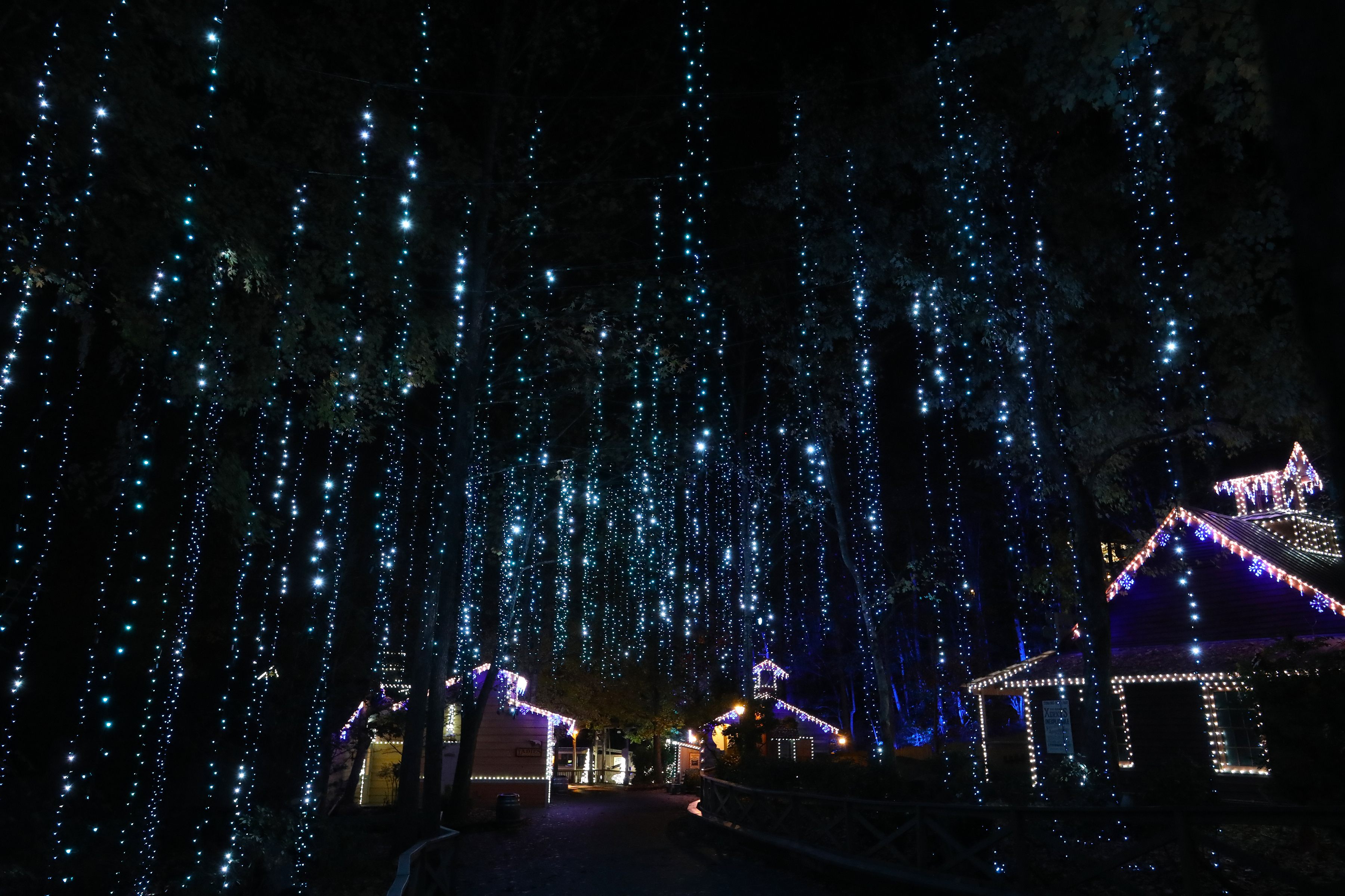 Dollywood Christmas Lights 2021 Dollywood S Smoky Mountain Christmas Wraps Families In The Light Of The Season Business Wire