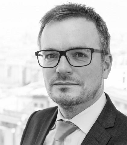 Markus Hutschneider (Photo: Business Wire)
