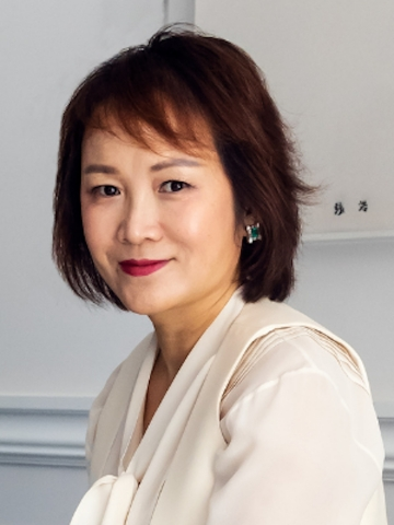 Mei Xu, Founder of Yes She May (Photo: Business Wire)