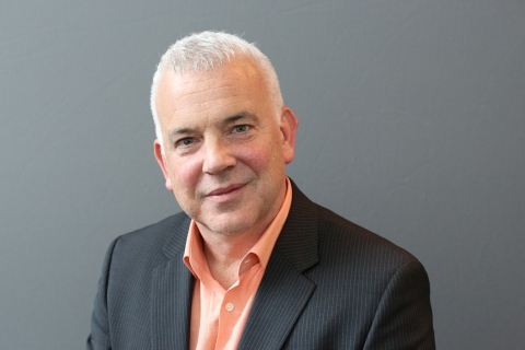 Anthony Coyle, Ph.D., President of Research and Development (Photo: Business Wire)
