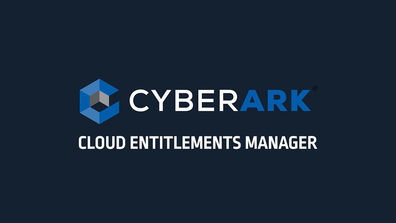 CyberArk Cloud Entitlements Manager