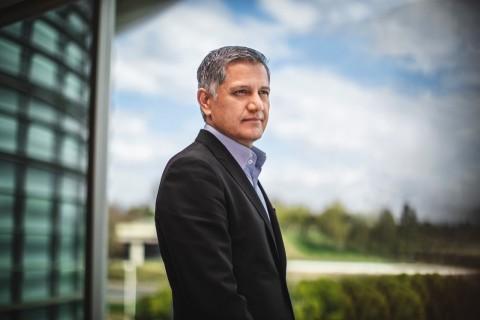 Joe Kiani (Photo: Business Wire)