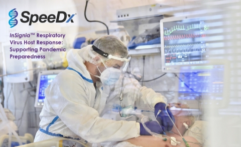 SpeeDx newly patented InSignia technology simplifies the measurement of gene expression and will underpin the creation of a simple, standardized biomarker test to support management of patients with respiratory viral illness. (Photo: Business Wire)
