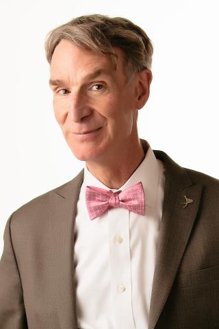 Bill Nye to Keynote Starburst Datanova (Photo: Business Wire)