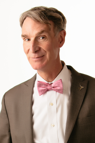 Bill Nye to Keynote Starburst Datanova (Photo: Business Wire)
