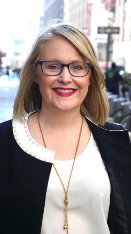 Martha Dreiling (Photo: Business Wire)