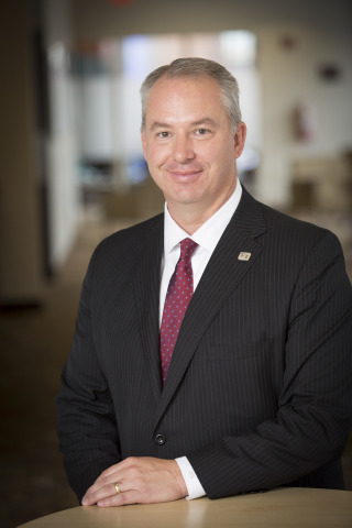 Jaime Leonard, who has been appointed chief financial officer of Fifth Third Bank (Photo: Business Wire)